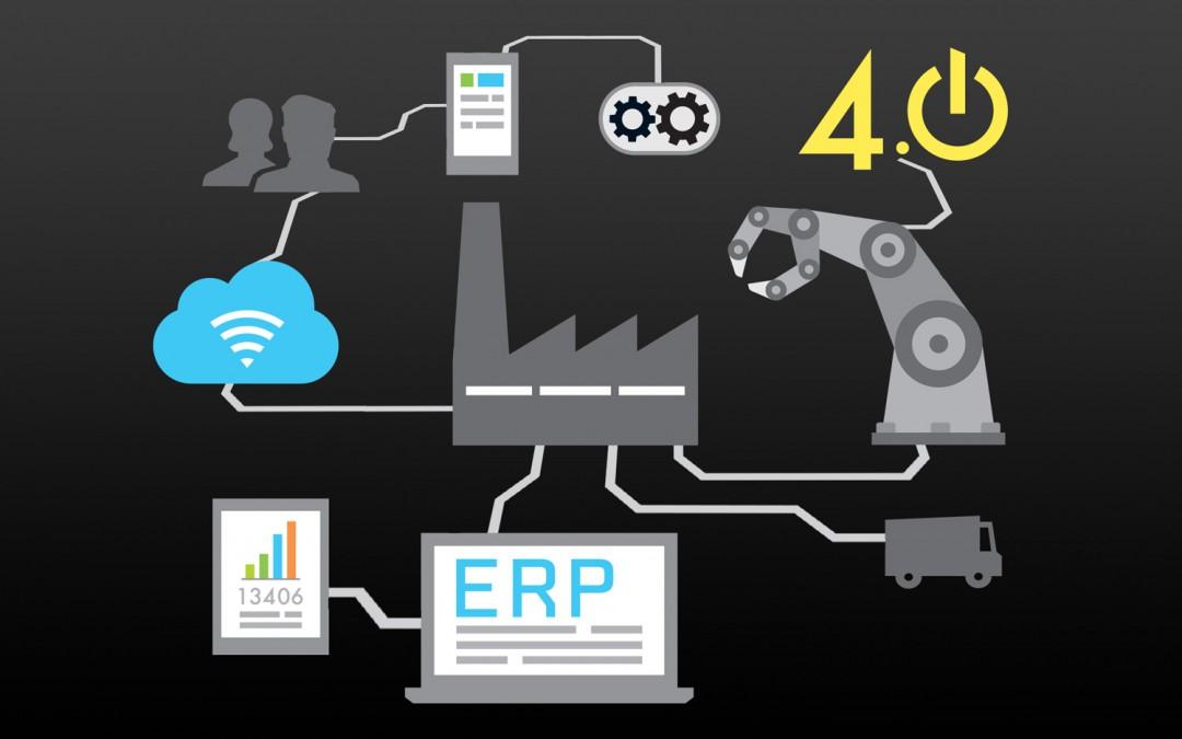 Industrie 4.0 – es geht voran?