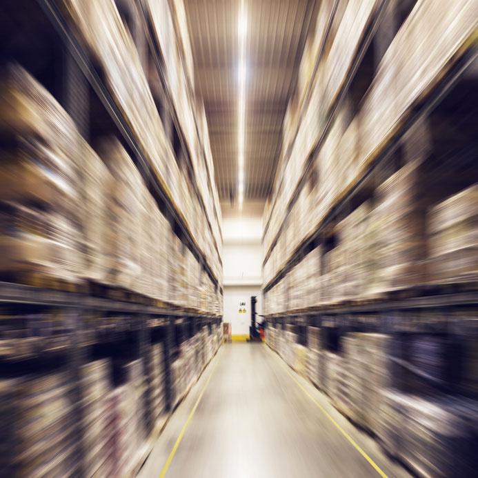 Koerber: Geschäftsbericht
