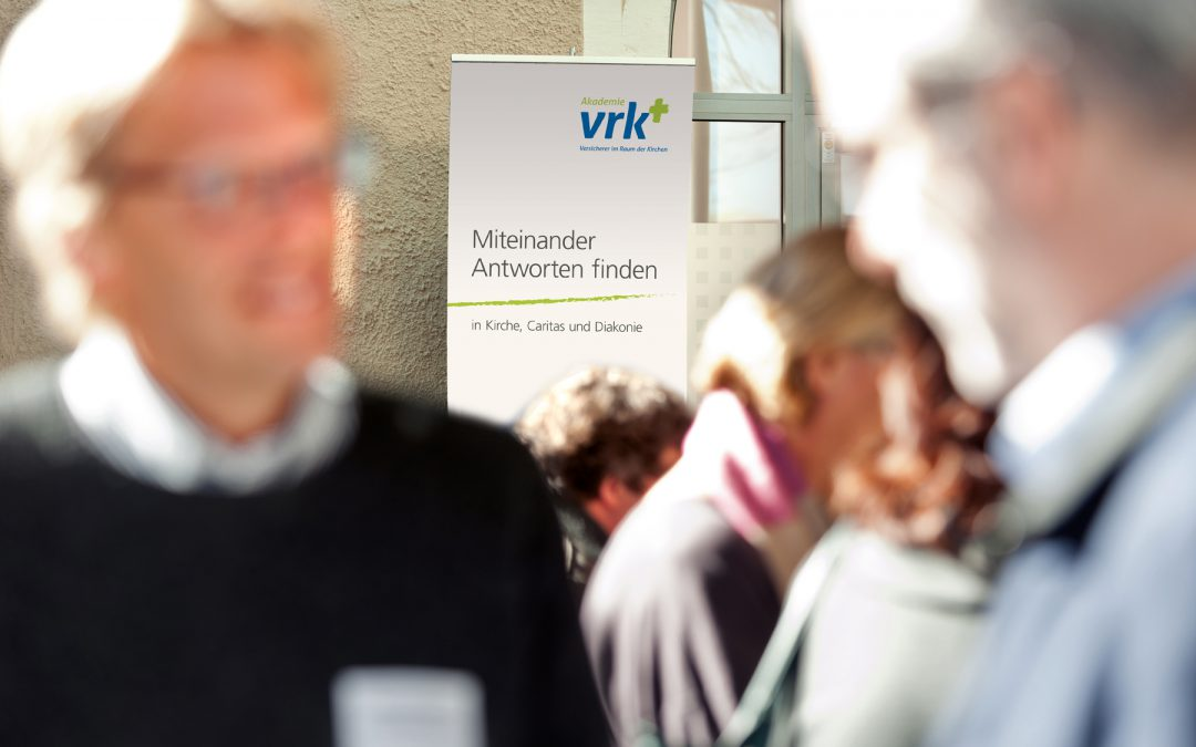 VRK Akademie: Engagiert für Gesellschaft
